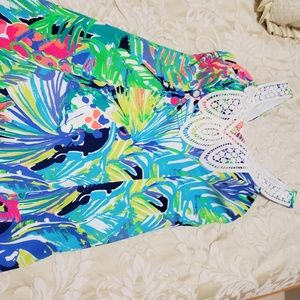 Lilly Pulitzer Dresses - Lilly Pultizer Shift Dress